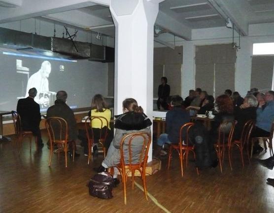 Tango-Documentary-Stuttgart - Germany