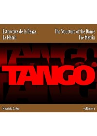 TANGO. The structure of the dance 2-b