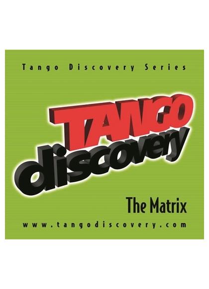 Tango Dicovery Matrix