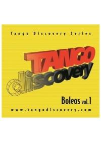 Tango Discovery Boleos-1