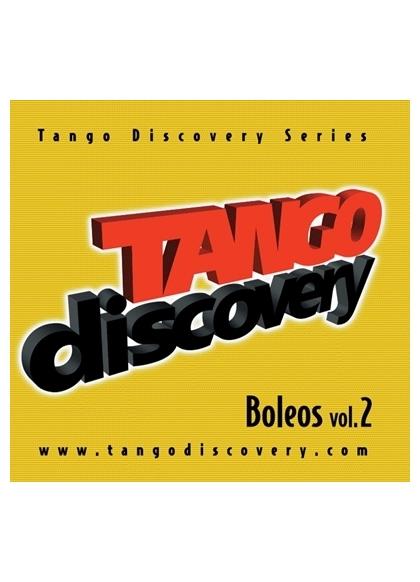 Tango Discovery Boleos-2