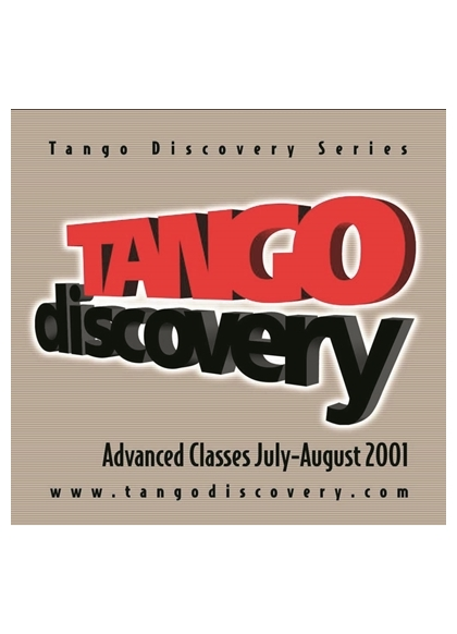 Tango Discovery Classes-2001